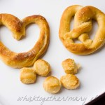 Updated Auntie Anne's Pretzels
