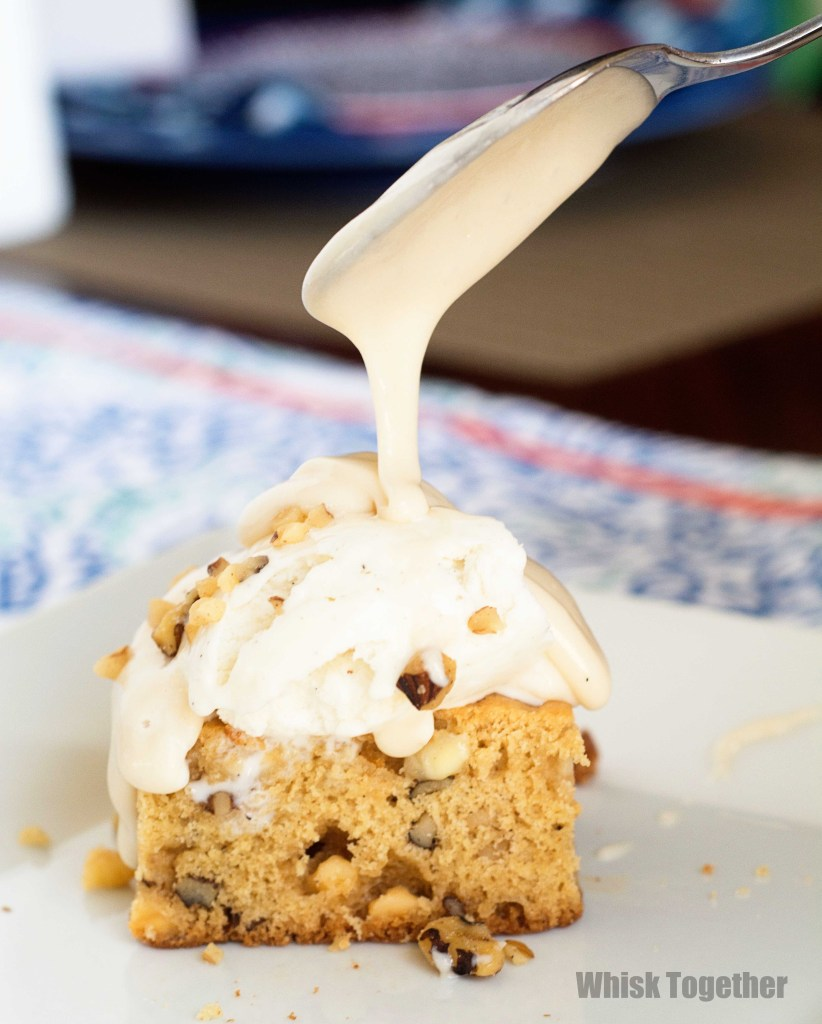 Maple Walnut Blondie-1629 on Whisk Together
