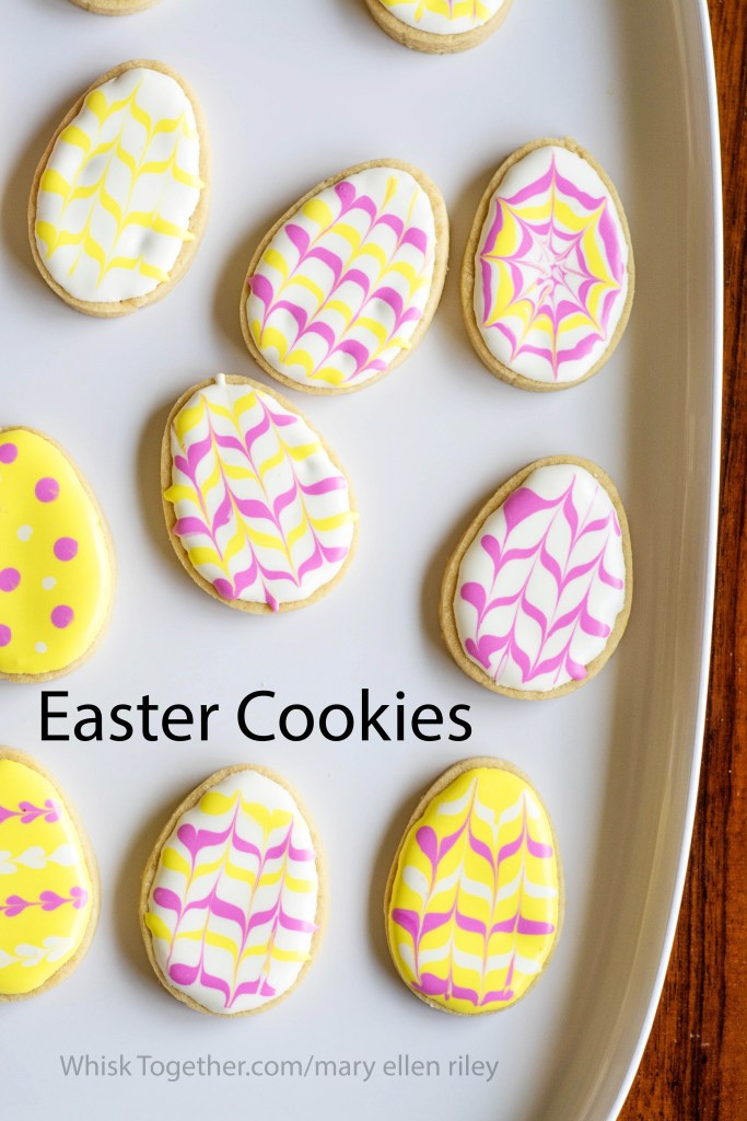 Easter Cookies-1988 on Whisk Together 2