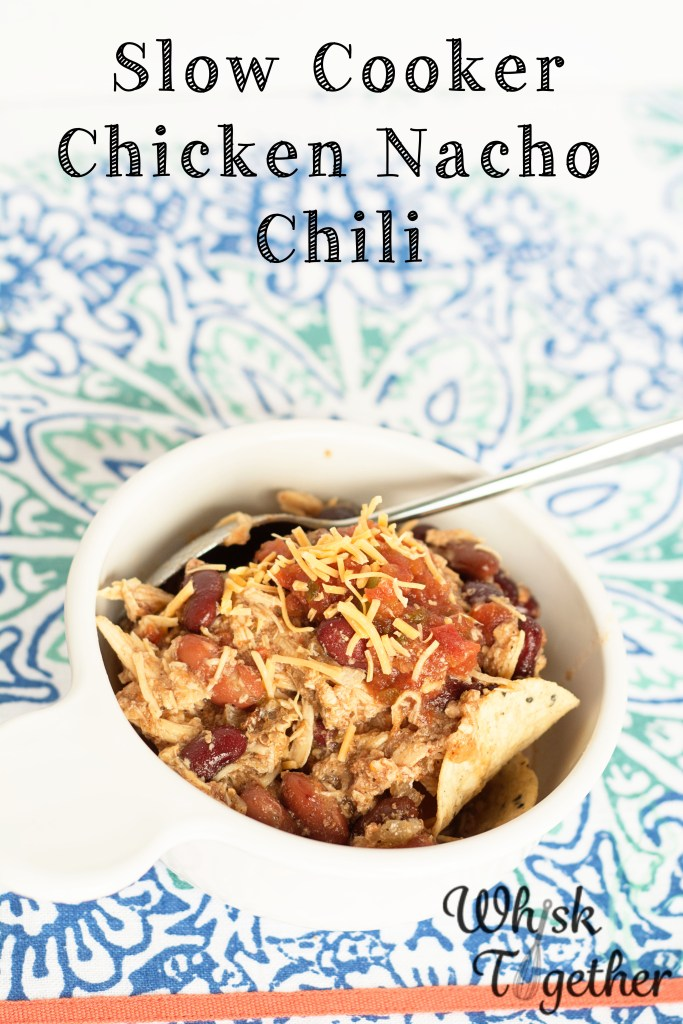 Slow Cooker Chicken Nacho Chili-2162 on Whisk Together