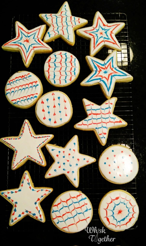 Amerikids Cookies