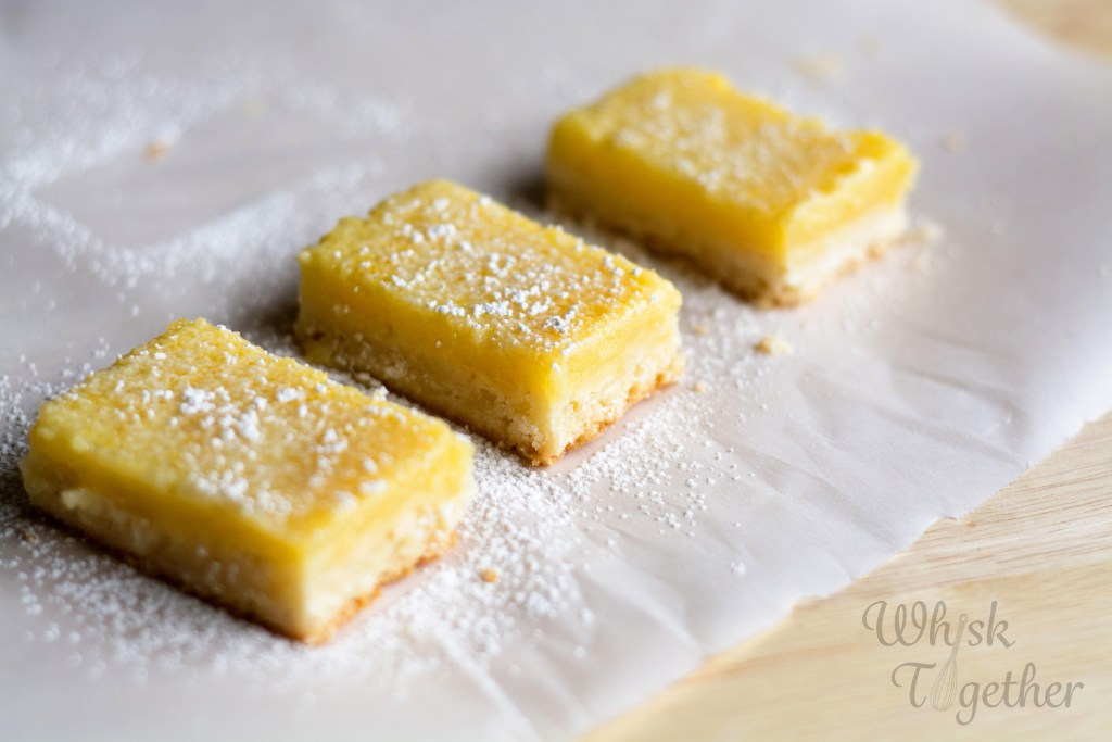 Perfect Lemon Bars-2549 on Whisk Together
