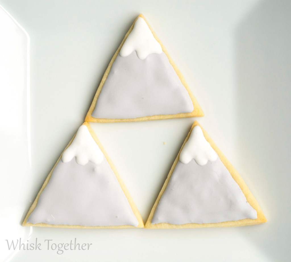 Mountain Cookies on Whisk Together