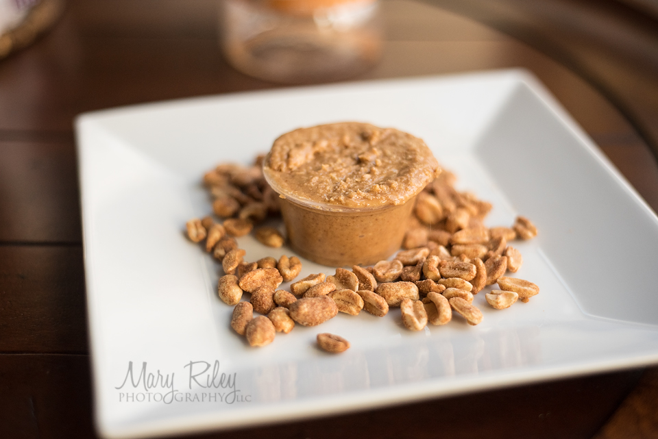 Homemade Honey Roasted Peanut Butter 2fb Mary Riley Photography Wentzville Missouri