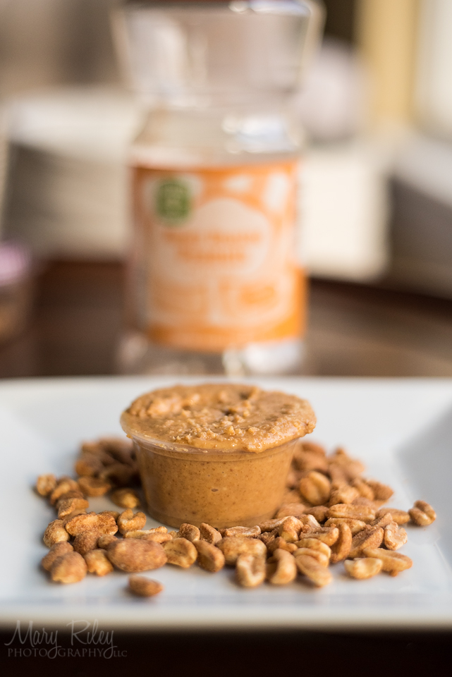 Homemade Honey Roasted Peanut Butter 3fb Mary Riley Photography Wentzville Missouri