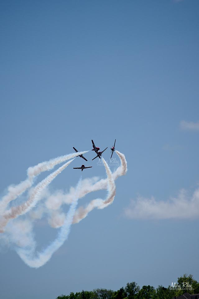 Air Show 8 Mary Riley Photography Wentzville Missouri