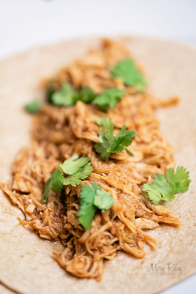Shredded Chicken 4 Mary Riley Photography Wentzville Missouri