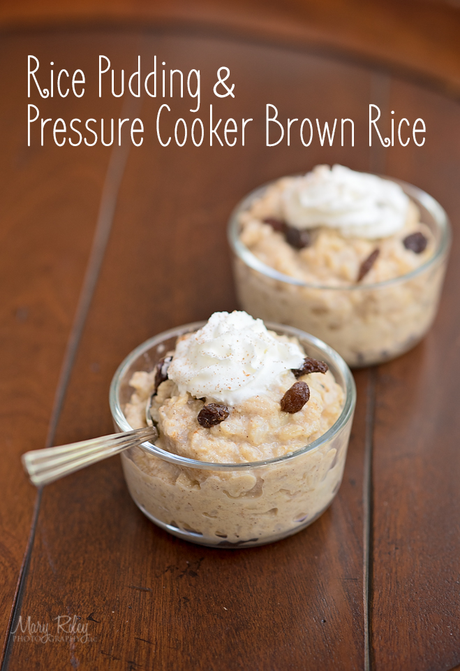 Rice Pudding on Whisk Together Photo by Mary Riley Photography Wentzville Missouri