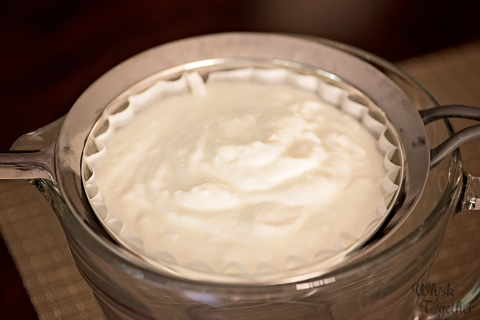 Homemade Yogurt and Greek Yogurt 4 on Whisk Together