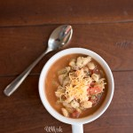 White Chicken Chili | Instant Pot