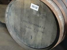 Bunnahabhain Warehouse