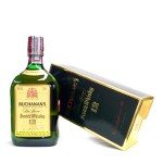 Whisky Buchanans - edición Deluxe Scotch Whisky 12 años