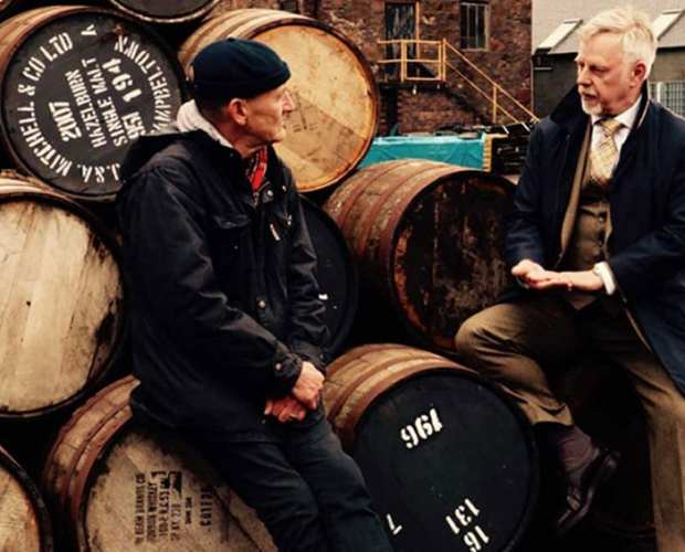 BBC Scotch! The Story of Whisky - Episode 3