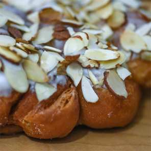 Wolfburn No. 128   Almond Vanilla Butterfly- Whisky And Donuts - WhiskyAndDonuts.com