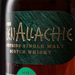Glenallachie 10 Cask Strength | Rose Merry Berry - Whisky and Donuts - WhiskyAndDonuts.com