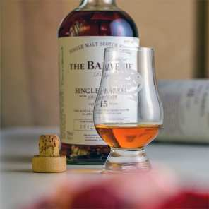 Balvenie 15 Single Barrel |The Ispahan - Whisky And Donuts - WhiskyAndDonuts.com