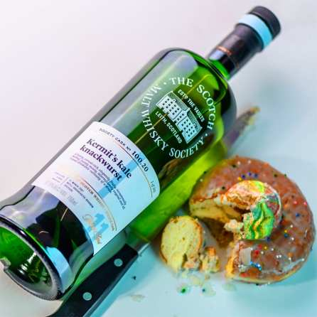 SMWS-Kermit-Pride-Whisky-And-Donuts