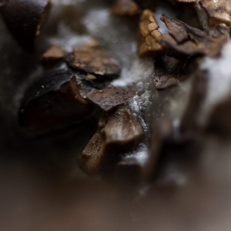 Balcones True Blue 100 Proof   Cacao Nibs - Whisky And Donuts - WhiskyAndDonuts.com