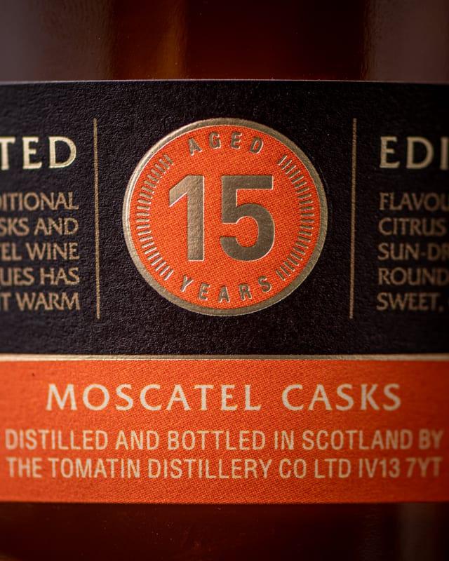 Tomatin 15YO Moscatel - Plum Ricotta Fry Bread - Whisky And Donuts - WhiskyAndDonutsTomatin 15YO Moscatel - Plum Ricotta Fry Bread - Whisky And Donuts - WhiskyAndDonuts