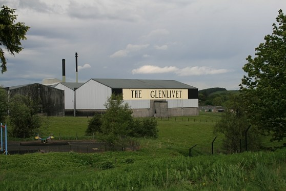 The Glenlivet Guardians' Chapter Limited Edition
