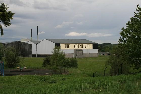 The Glenlivet Guardians' Chapter Limited Edition