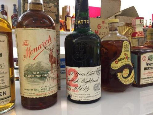 Now & Then: Comparing old bottlings with their modern-day counterparts