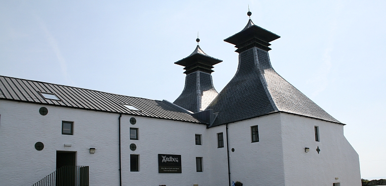 Ardbeg Dark Cove & Ardbeg Day 2016