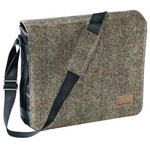 Harris-Tweed-Messengerbag (c) proidee.de