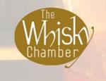 Das Logo von The Whisky Chamber