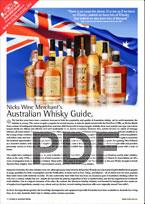 The Australian Whisky Guide