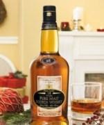 Lidl Pure-Malt Scotch Whisky 18 Jahre