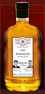 Bowmore_1995_amazing_casks