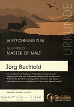 MasterOfMalt_thumb Meisterprüfung bestanden: Glenfiddich Master of Malt