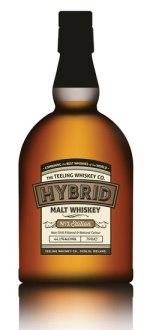Teeling Hybrid Malt Whiskey