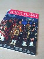 Schottland - Das Reisejournal