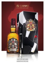 Chivas Regal Limited Edition