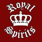 Royal Spirits Logo