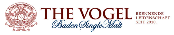 The Vogel Baden Single Malt