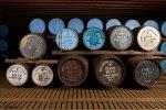 Single Malts aus 32 ausgewählten Fässern vereinen sich im Tun 1509 Batch 2