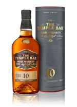 Temple Bar 10 Jahre Single Malt