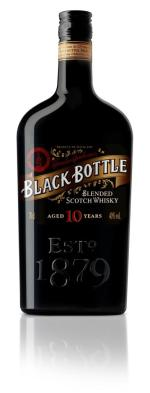 Black Bottle 10 YO