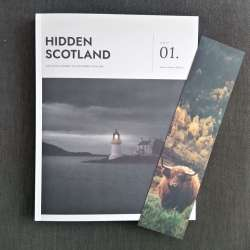 Hidden Scotland Magazine