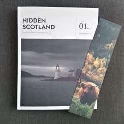 Hidden Scotland Magazine