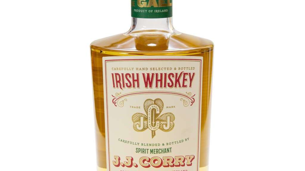 J. J. Corry The Gael Batch 3