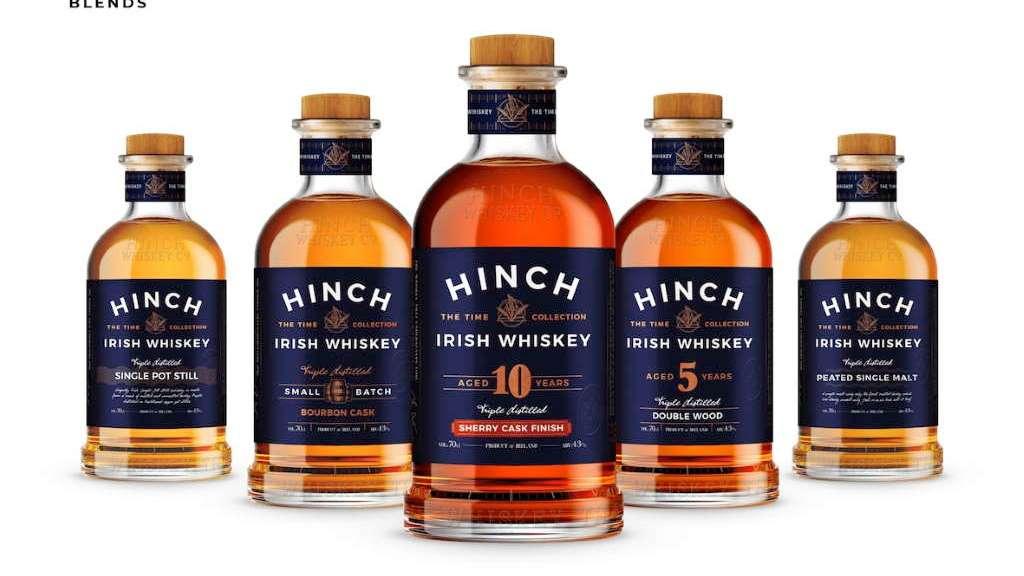 Hinch Range