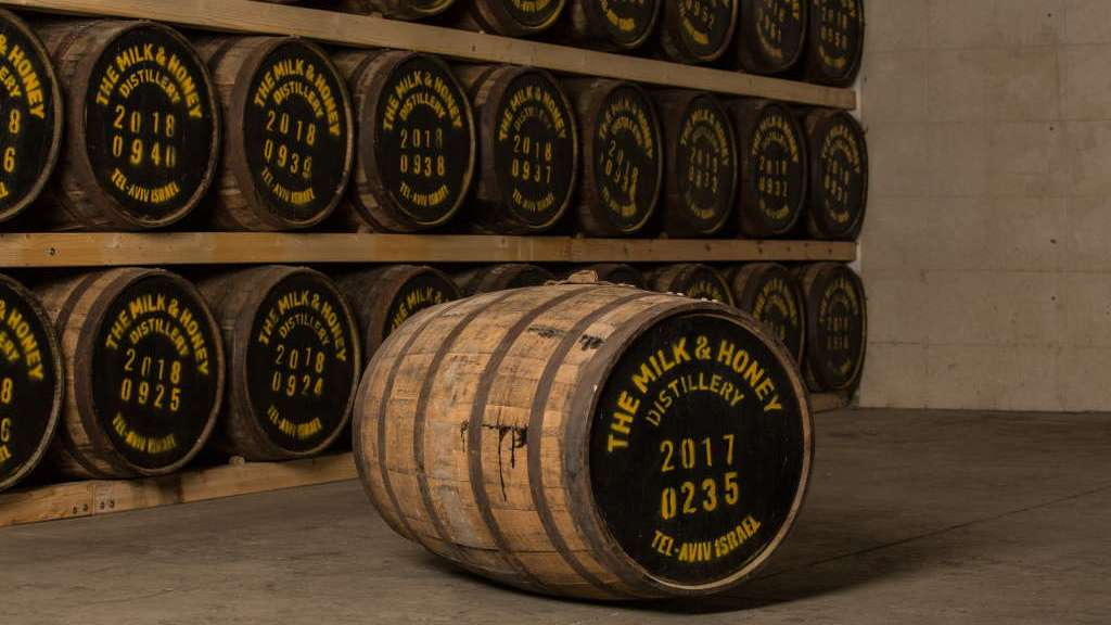 The Milk & Honey Distillery Private Casks