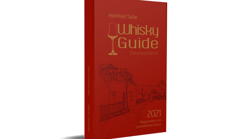 WhiskyGuide 2021