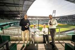 Werder Whisky Team