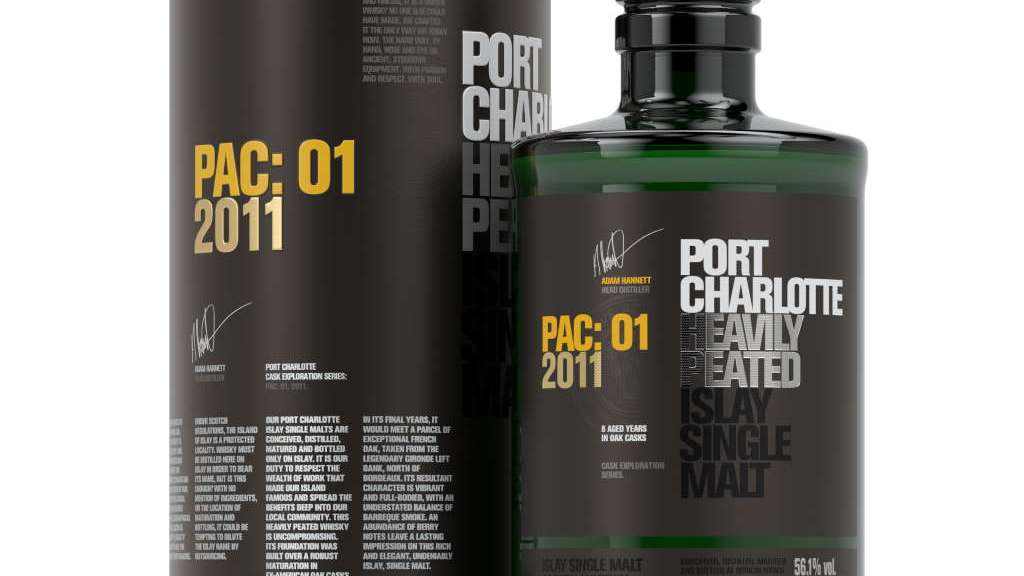 Port Charlotte PAC:01 2011