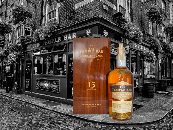 The Temple Bar Distillery Cask Irish_Whiskeys